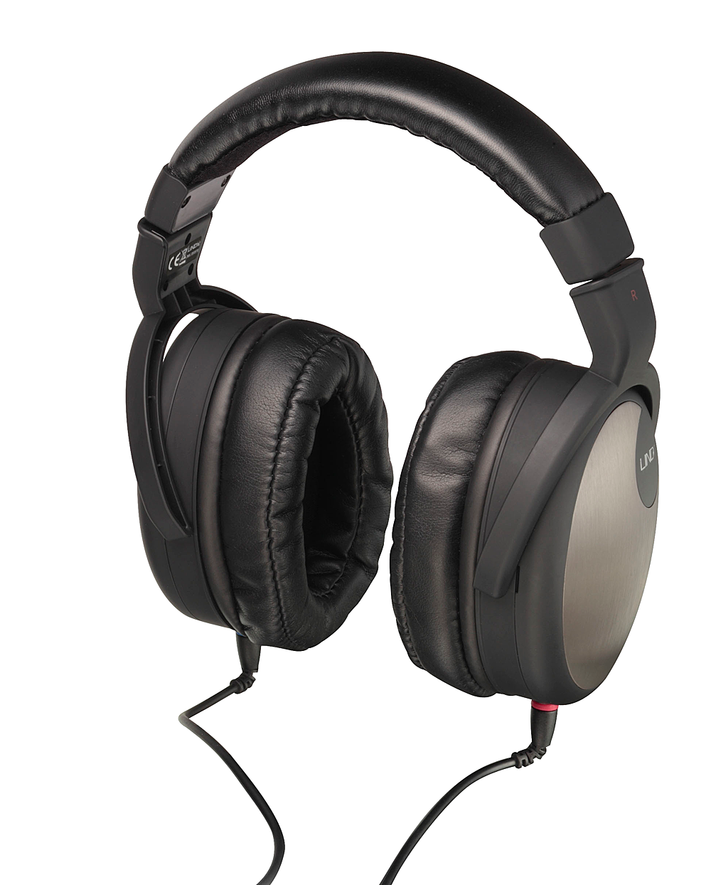Premium Hifi Kopfhörer HF-100 - geschlossenes Soundsystem