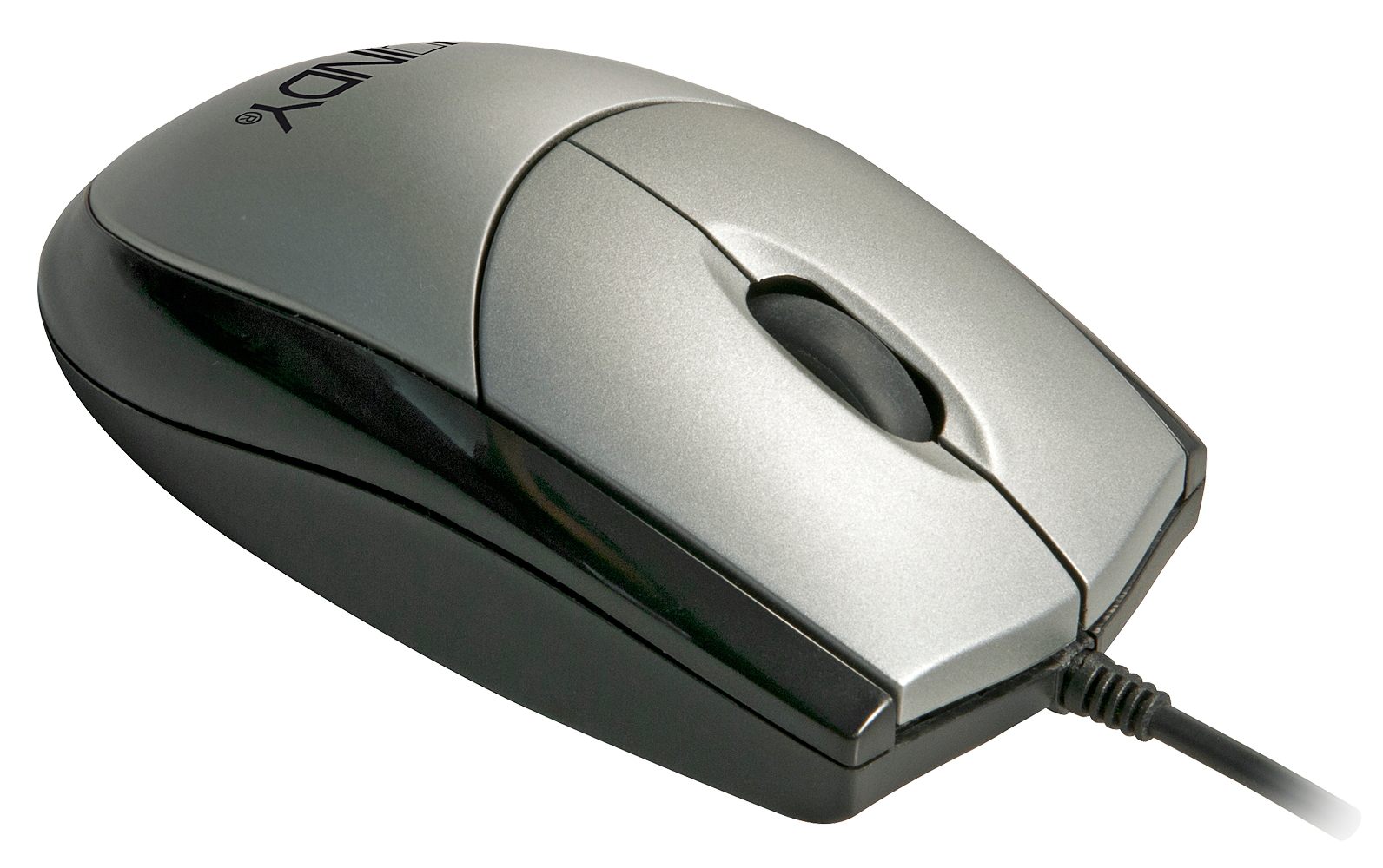 Optische USB Maus