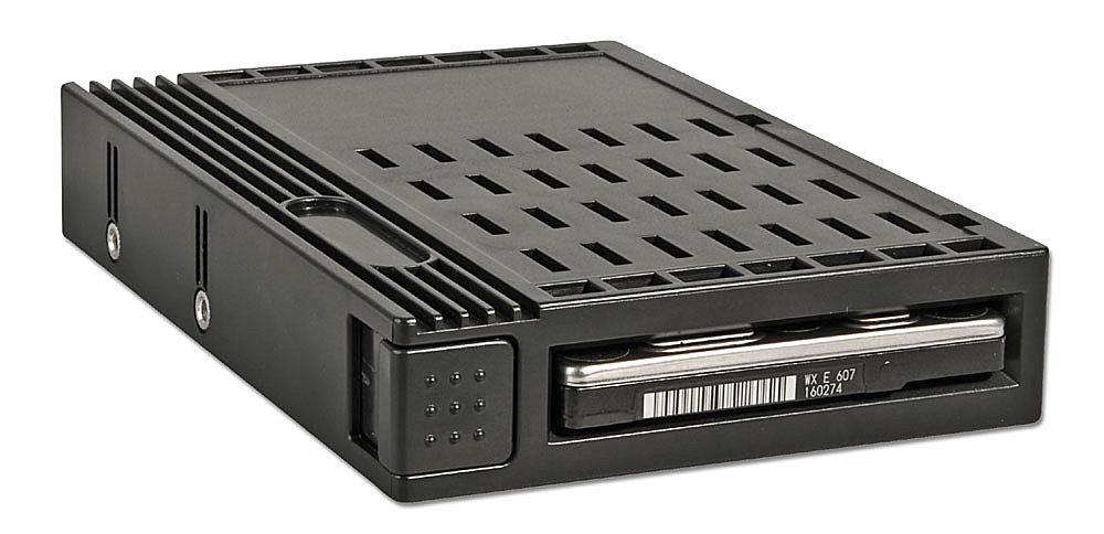 3,5 Mehrzweck-Wechselrahmen für 2,5 SATA Festplatten oder SSDs bis 7,5mm