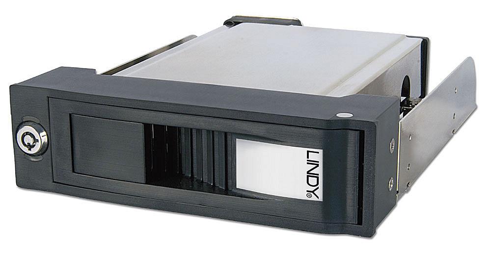 SAS & SATA II HDD Backplane / Wechselrahmen für 3,5 SATA Festplatten