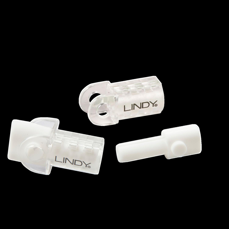 Lightning & USB i-Cable Protektor wei�