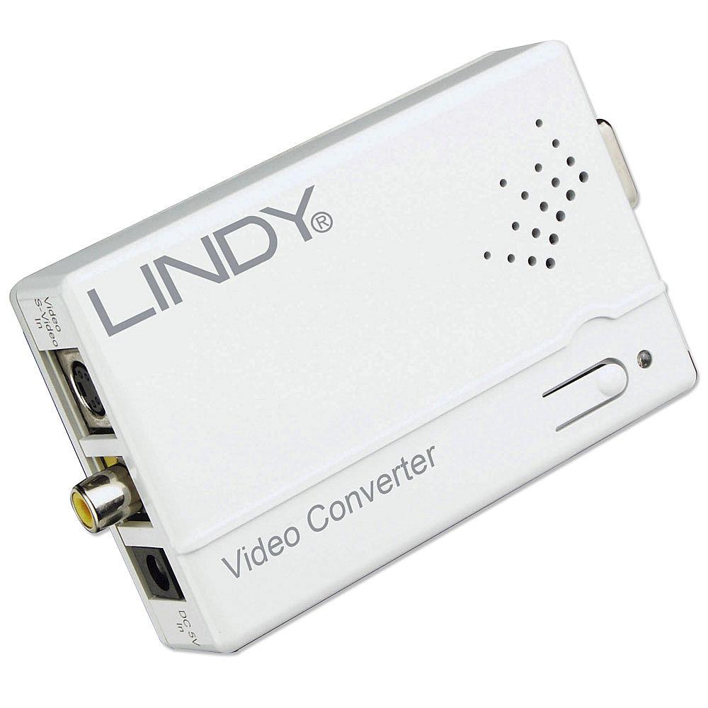 Video VGA Konverter
