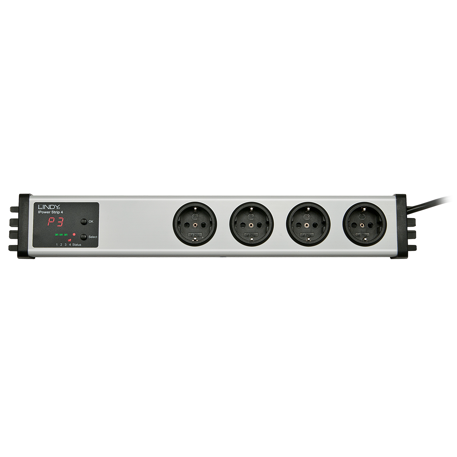 IPower Strip 4 v2