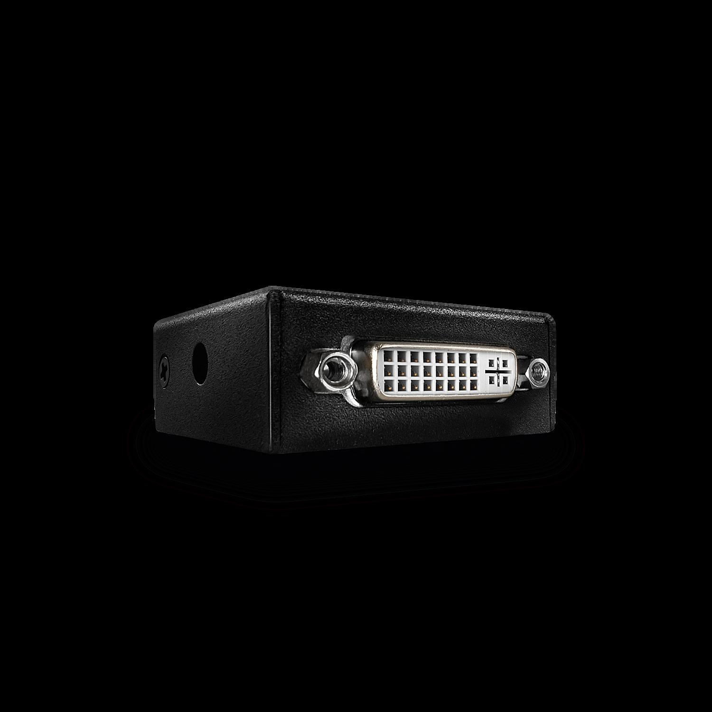 DVI Dual Link Extender über DVI-D Kabel 20m