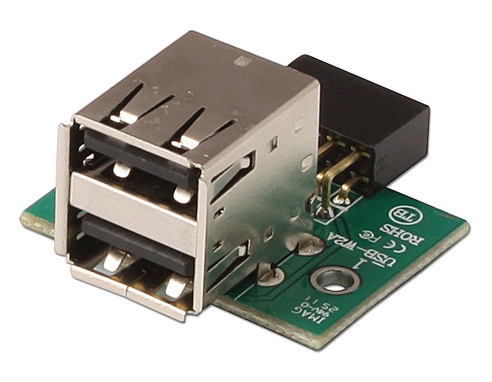 USB 2.0 Mainboard-Adapter