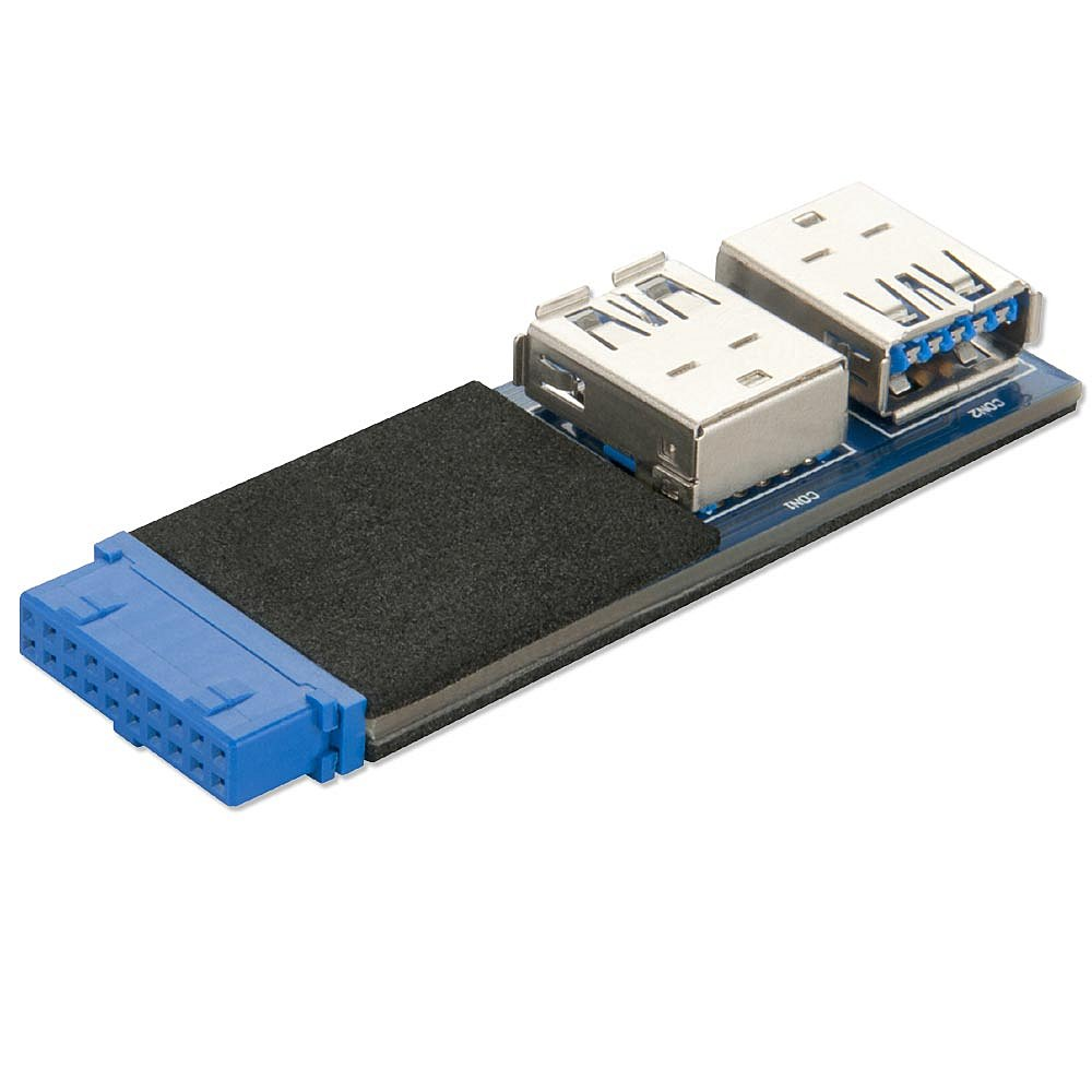 USB 3.0 Mainboard-Adapter