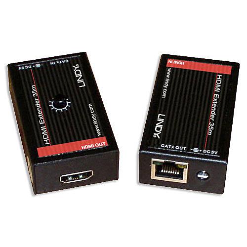 HDMI Cat.5/6 Extender 30m