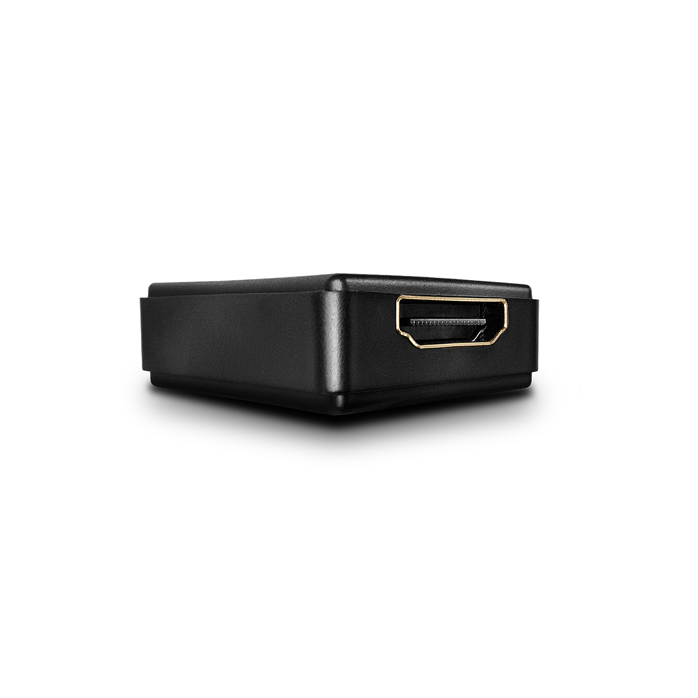 HDMI Extender/Repeater über HDMI Kabel bis 50m