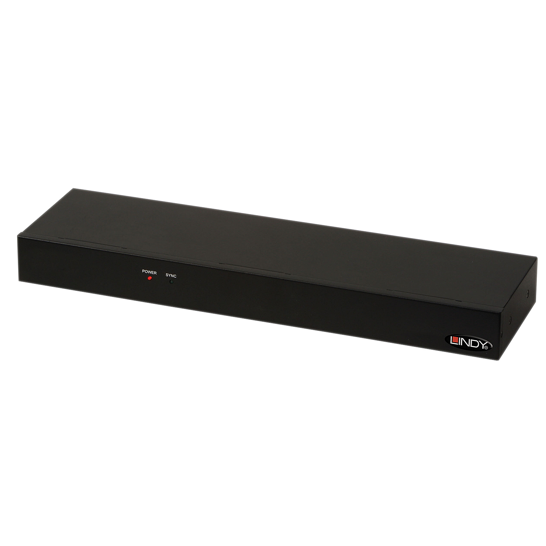 HDMI High Speed Splitter Premium 1:16 4K UHD 2160p