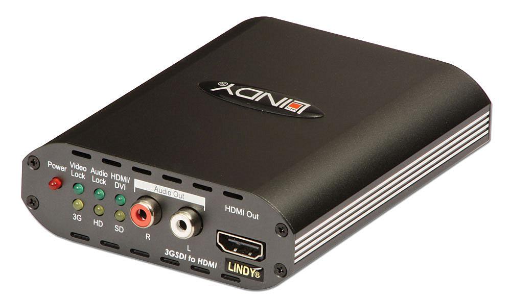 3G SDI auf HDMI Konverter
