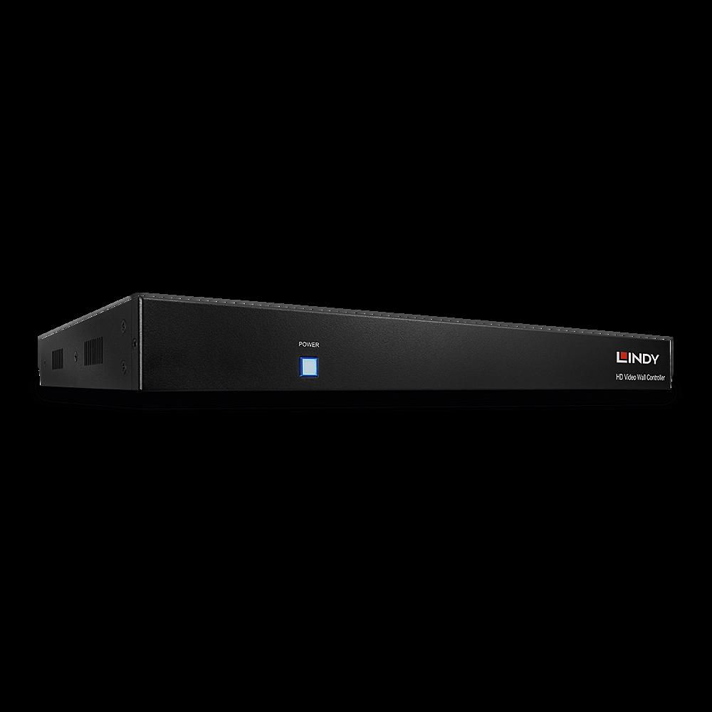 HDMI Video Wall Controller Scaler 1080p (1 Eingang an 2x2, 4x1)