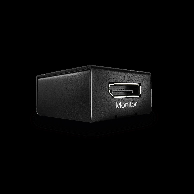 DisplayPort 1.2 Extender/Repeater