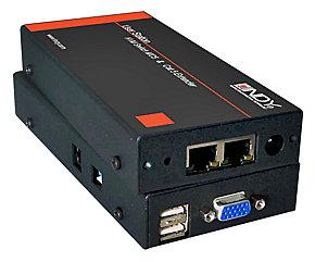 KVM Extender User Station USB & VGA