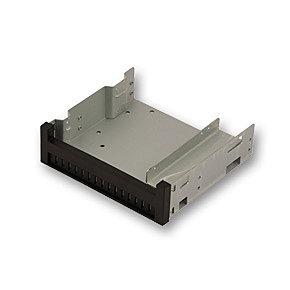 5,25 Einbaurahmen für 1x Slim ODD und 1x HDD/SSD