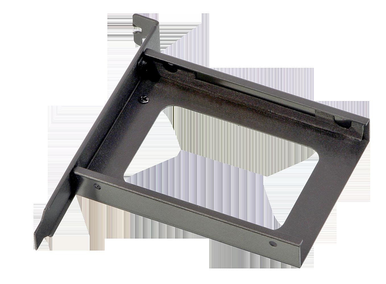 Slotblech-Einbaurahmen f�r 2,5\ HDD/SSD