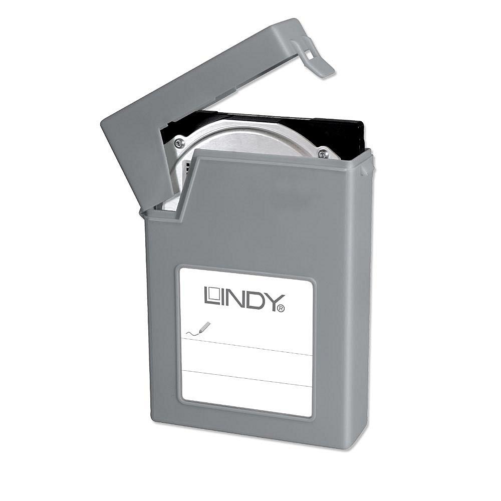Schutzbox f�r 3,5 Festplatten