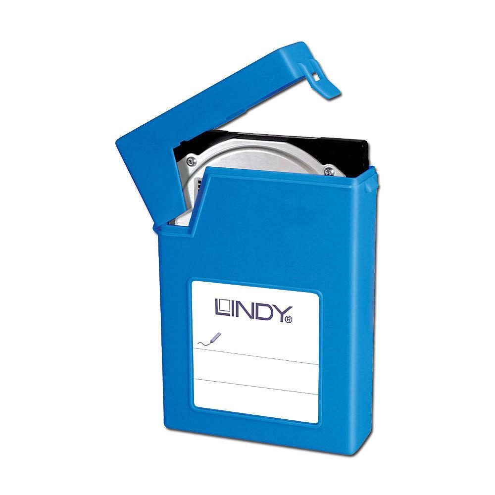 Schutzbox für 3,5\ Festplatten