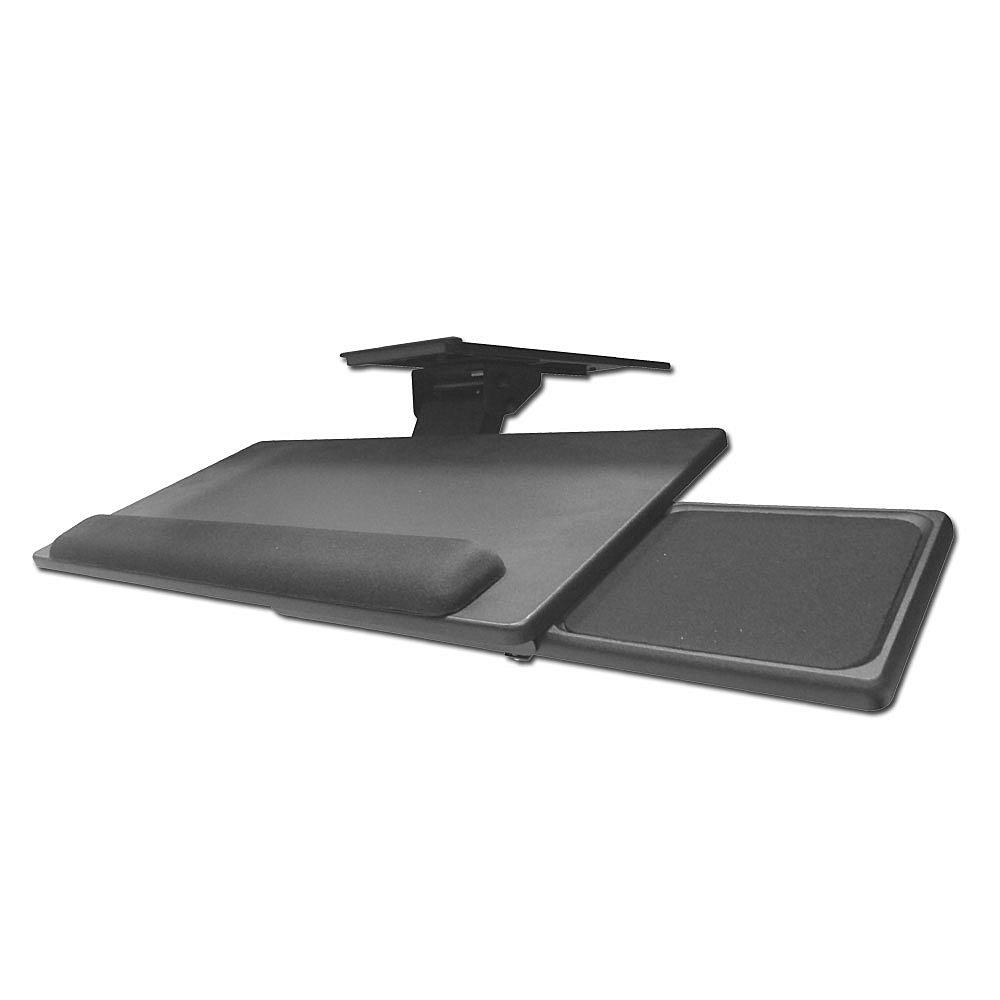 Untertischschublade für Tastatur und Maus