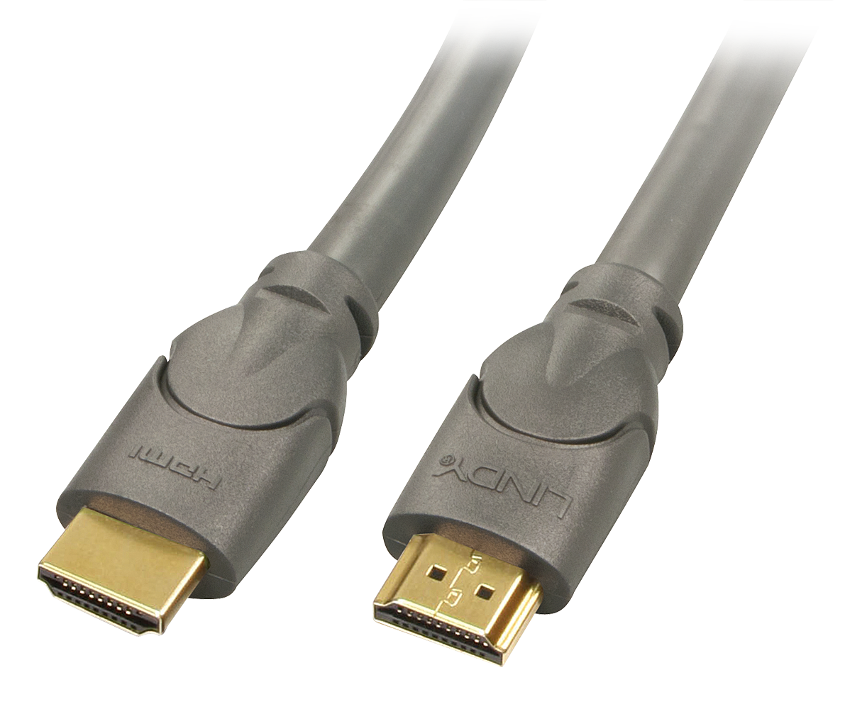 High-Speed-HDMI®-Kabel Premium SLD mit Ethernet 10m
