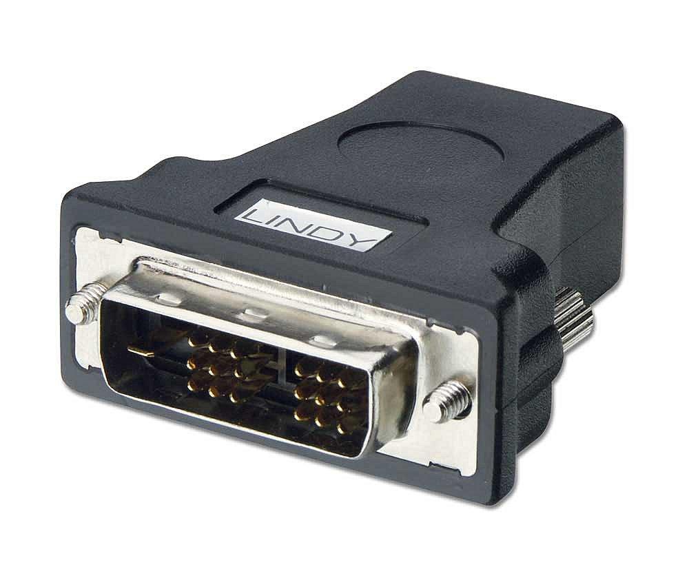 HDMI Buchse / DVI-D Stecker-Adapter