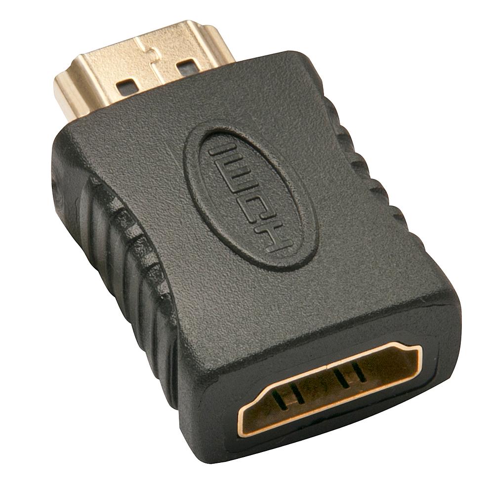 HDMI NON-CEC Adapter Typ A M/F