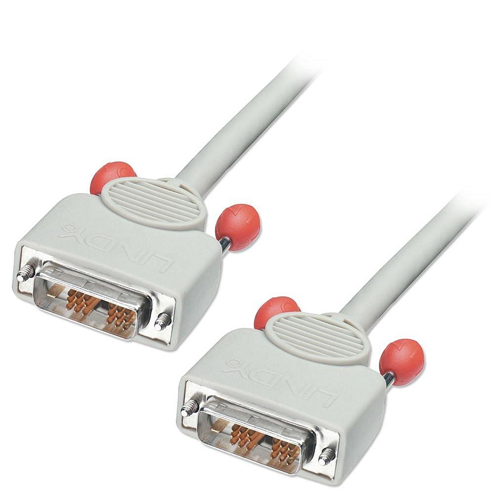 DVI-D Super Long Distance Anschlusskabel, Stecker/Stecker, 20m