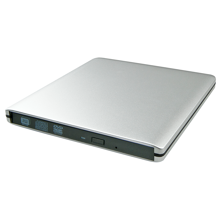 USB 3.1 Ultra Slim Geh�use 9,5mm f�r optische Laufwerke