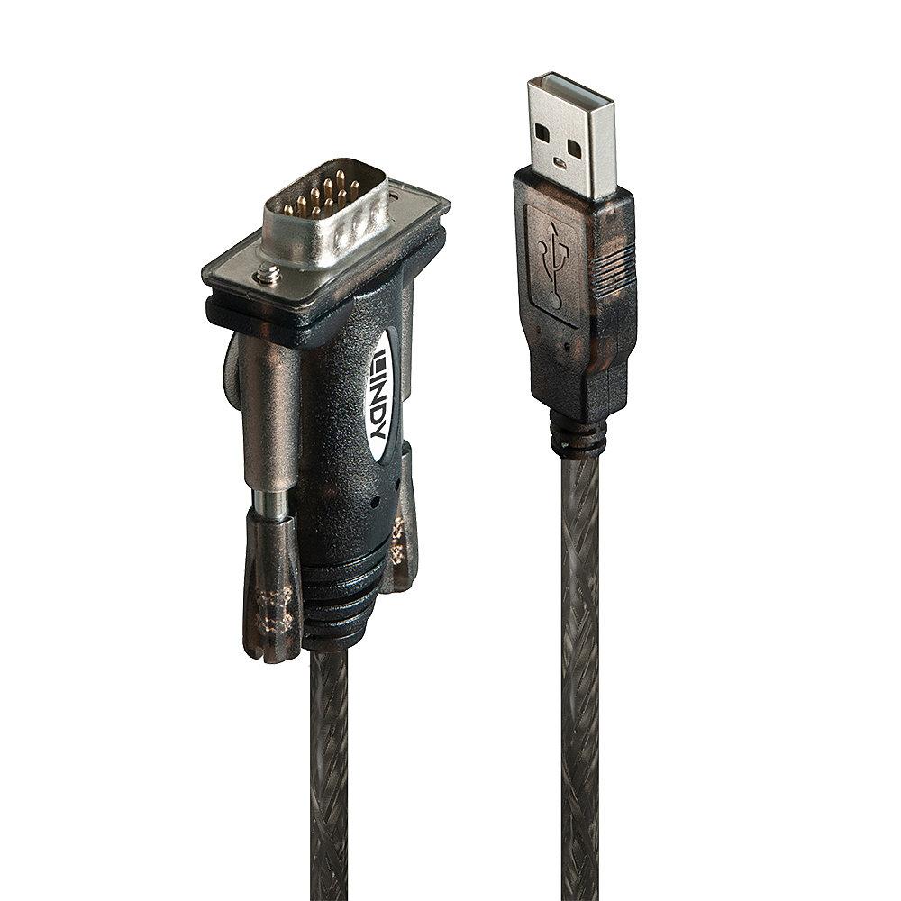 USB Seriell Konverter Lite
