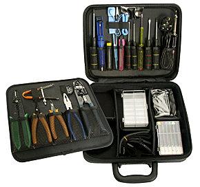 Premium PC-Werkzeug-Kit, 35-teilig