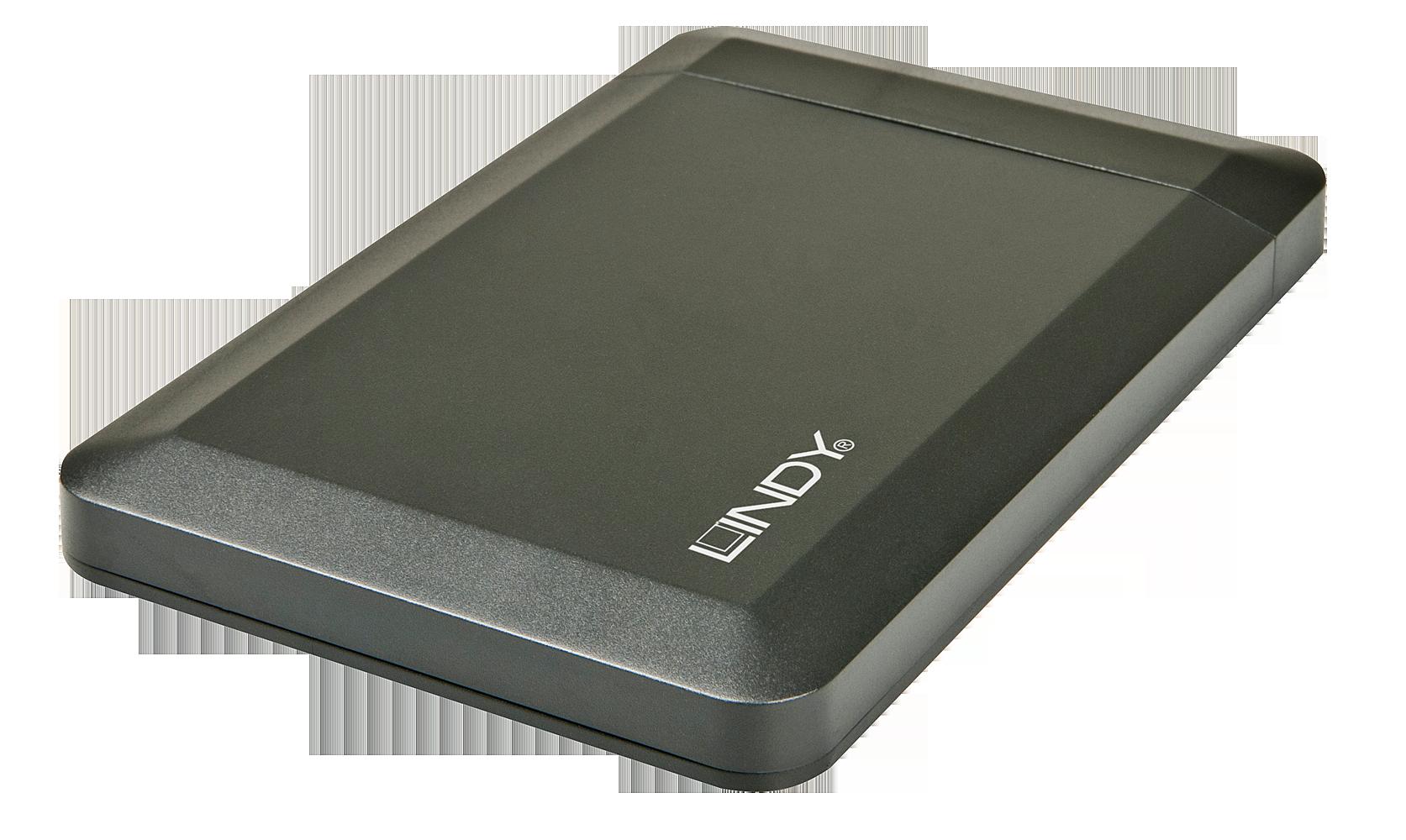USB 3.0 & eSATA Geh�use 2,5