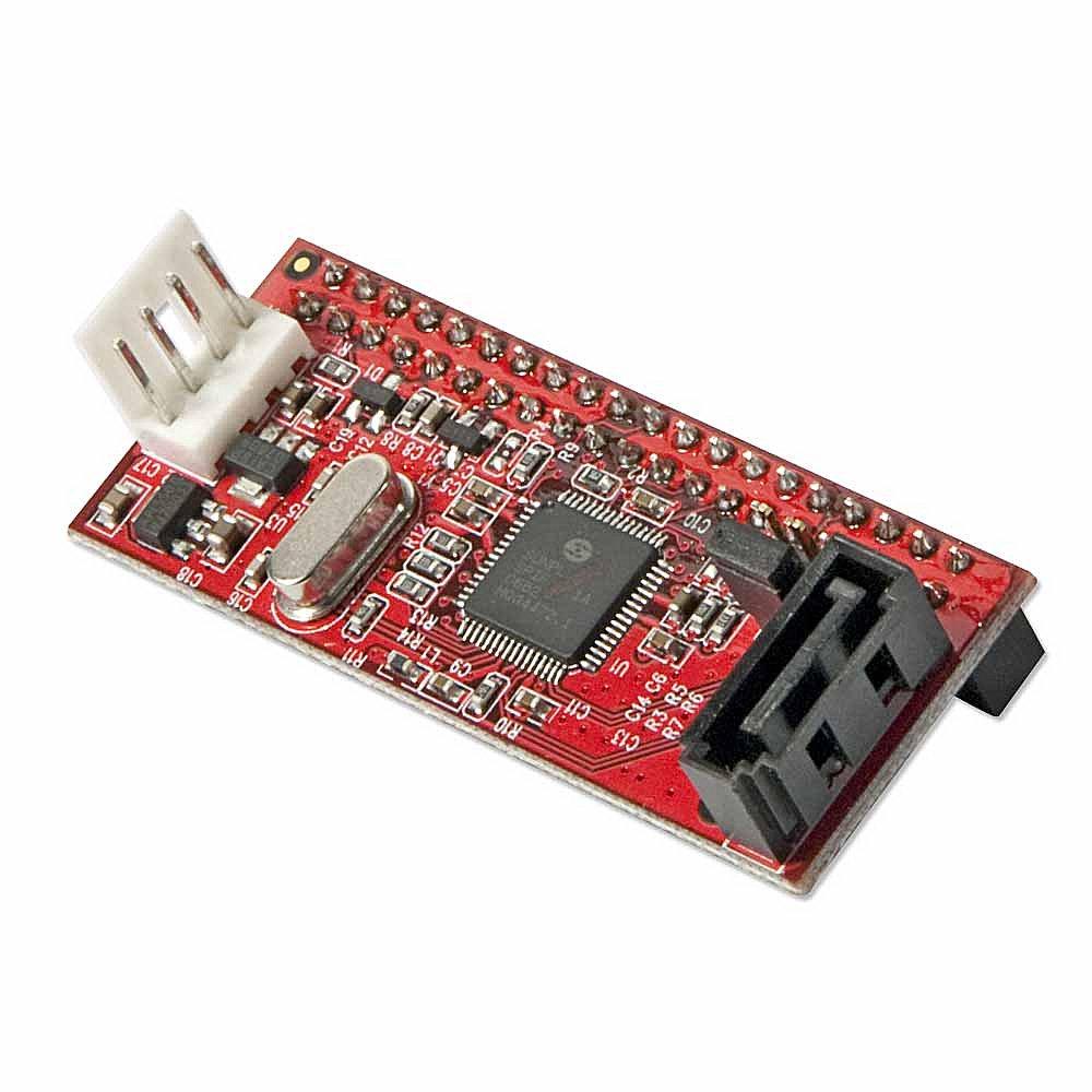 SATA Konverter für IDE Laufwerk Ultra-DMA / ATA-133