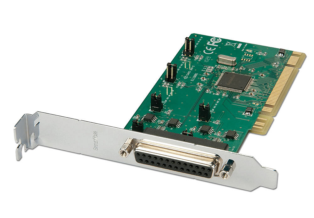 2S Seriell-Karte RS-422/485, 16C1050, PCI