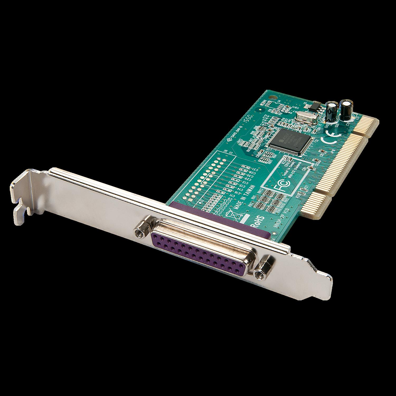 1P Karte 32 Bit, PCI