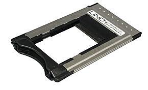 ExpressCard/34 an CardBus Adapter