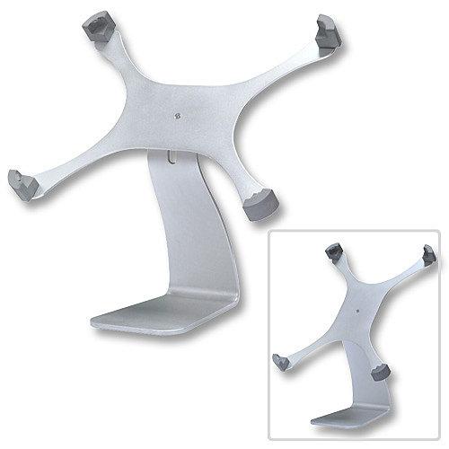 Aluminiumständer fürs iPad