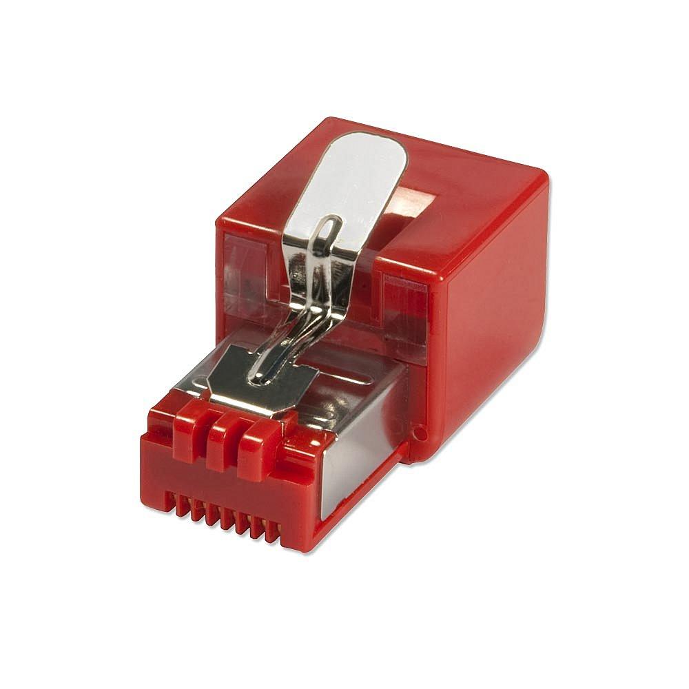 �berspannungsschutz f�r LAN bis 1GBit/s