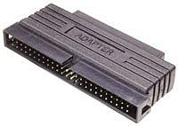 Interner SCSI-III auf SCSI-II Adapter, Stecker / Stecker