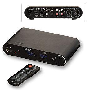 LDAC Pro USB DAC & Headphone Amplifier/ Verstärker