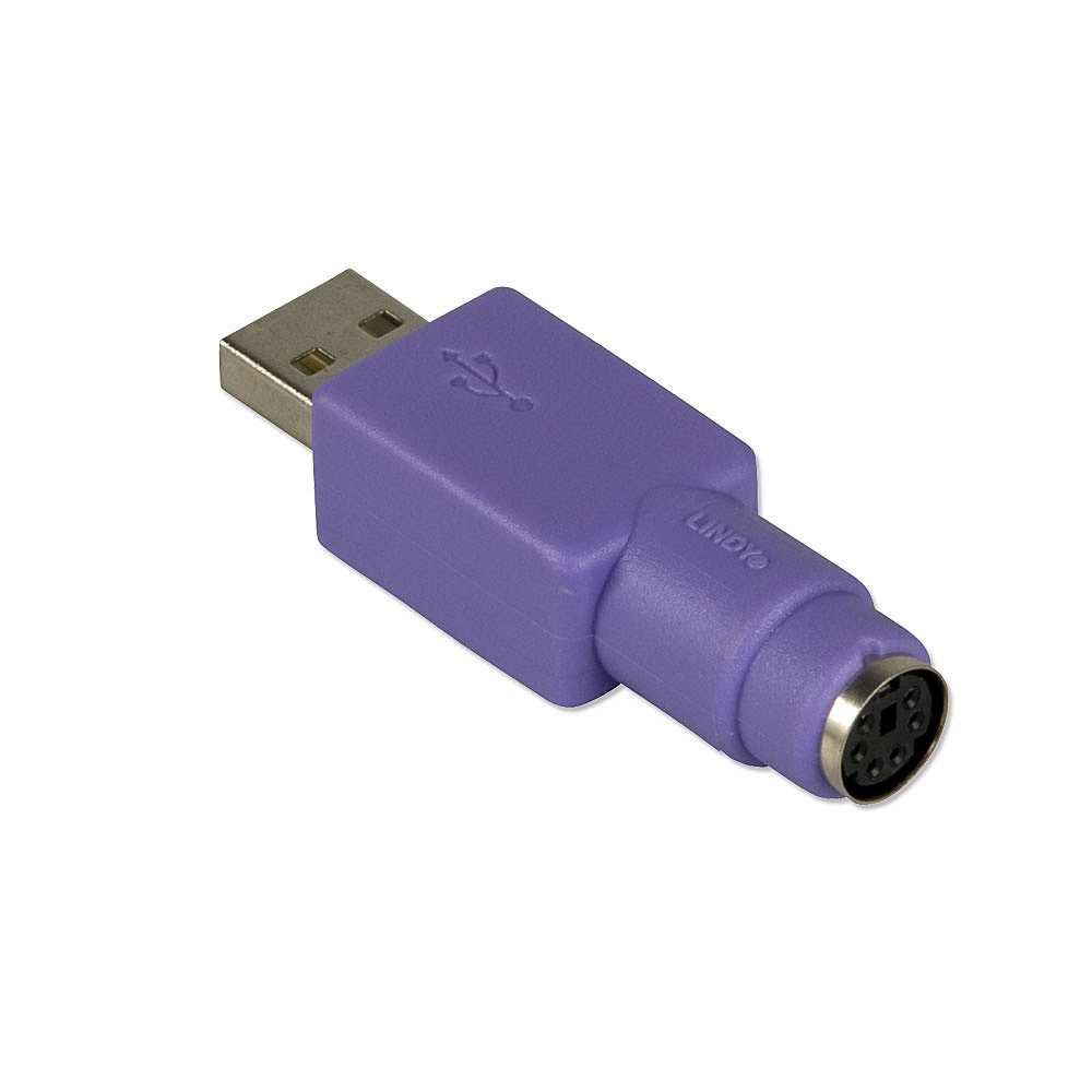 KVM-Steckeradapter PS/2-USB Multiprotokoll