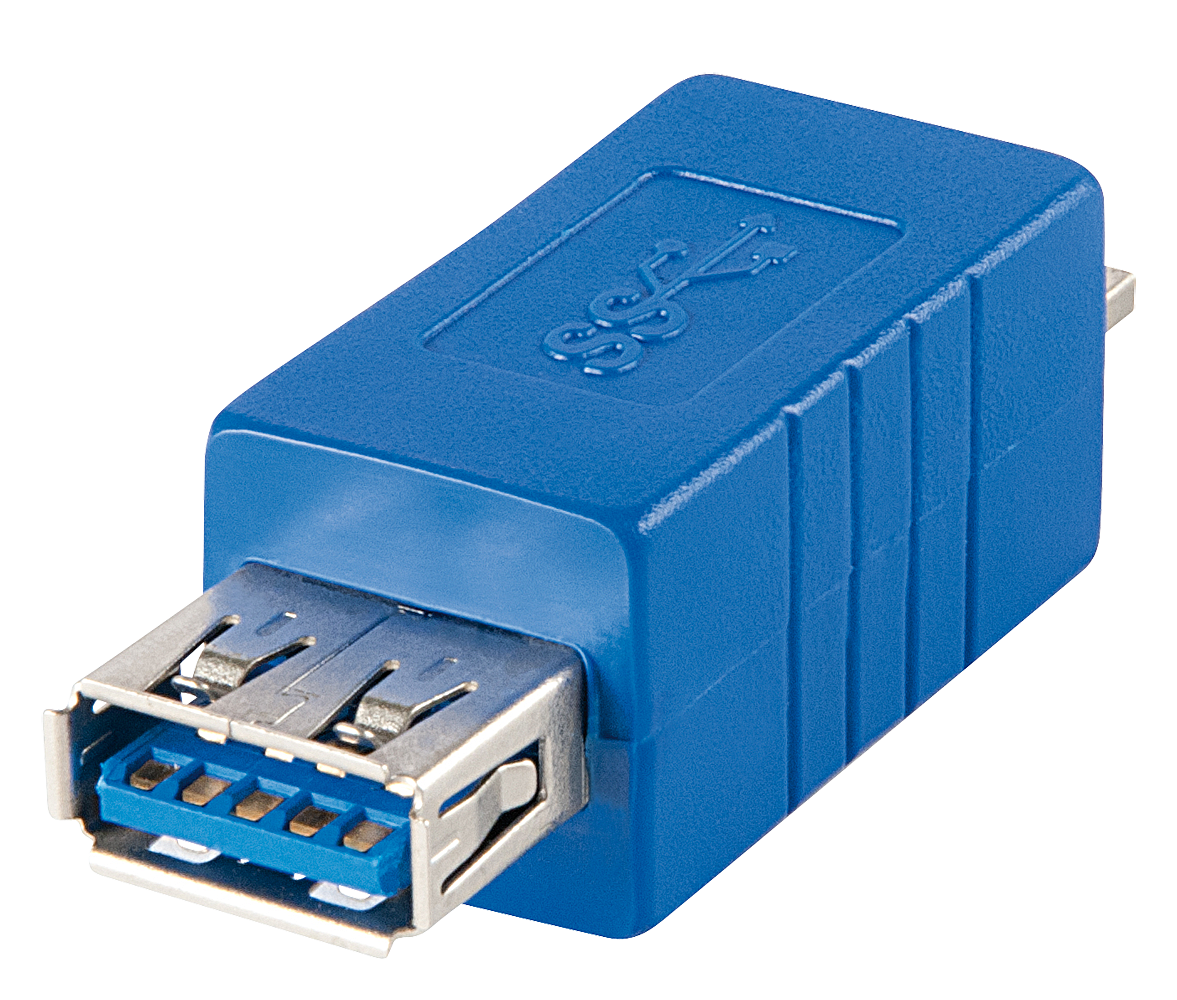 USB 3.0 Adapter Typ A/Micro-B