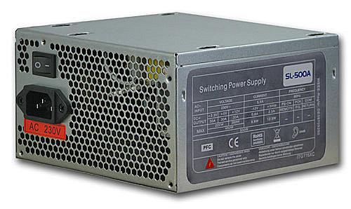 Basic ATX-Netzteil 500W