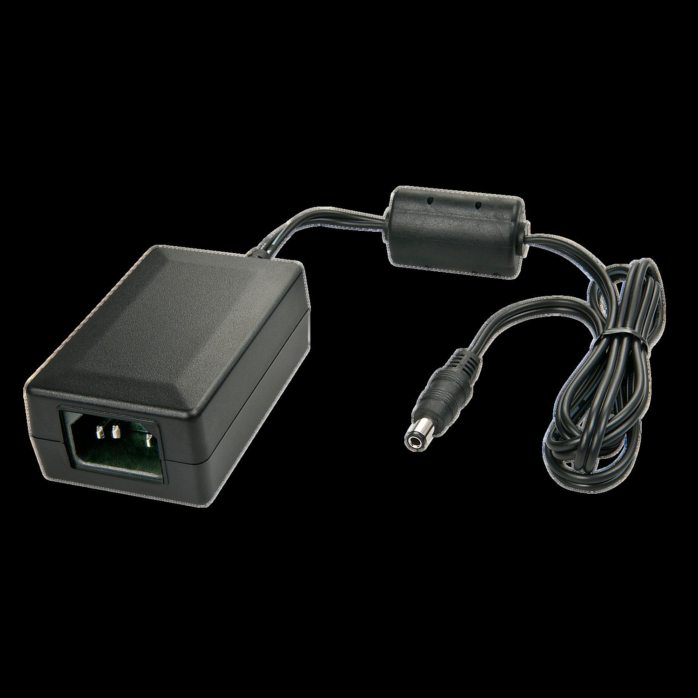 ECO IEC Schaltnetzteil 5VDC 4A, Level VI (Stecker 5,5/2,5mm)
