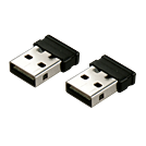 KM USB 2Port