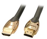 HDMI HEC CAT2 Kabel