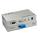 DVI Fibre Optic Extender