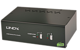 Dual Link & Head KVM Switch