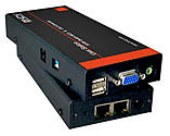 KVM Switch MC5/-IP