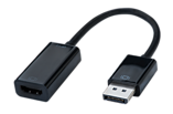 Adapter DisplayPort HDMI