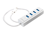 USB C Notebook Hub