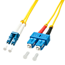 Zip Twin OS2 LWL-Kabel